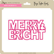 Merry and Bright 14