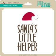 Santa's Little Helper 2