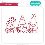 Three Gnomes