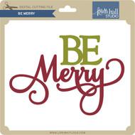 Be Merry