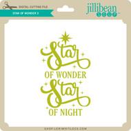 Star of Wonder 3