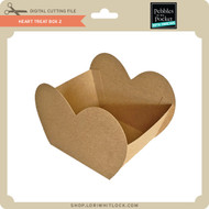 Heart Treat Box 2