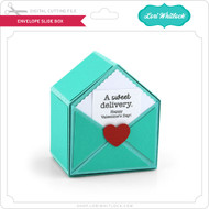 Envelope Slide Box