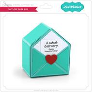 Envelope Slide Box