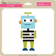 Max - Robot