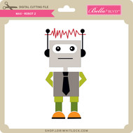 Max - Robot 2