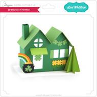 3D House St Patrick