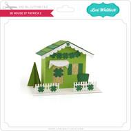 3D House St Patrick 2