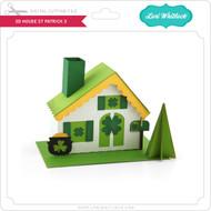 3D House St Patrick 3