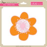 Molly - Spring Floral