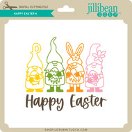 Happy Easter 6