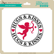 Hugs and Kisses 2