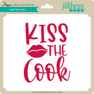 Kiss the Cook 2