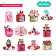 Valentine Project Bundle 4