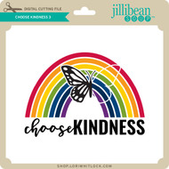 Choose Kindness 3