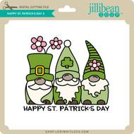 Happy St Patrick's Day 3