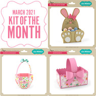 2021 March Kit of the Month