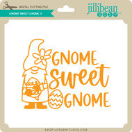 Gnome Sweet Gnome 3