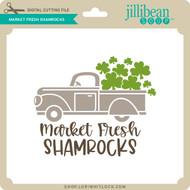 Market Fresh Shamrocks