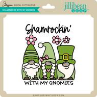 Shamrockin' with My Gnomies