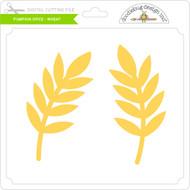 Pumpkin Spice - Wheat