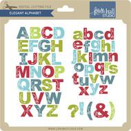 Elegant Alphabet