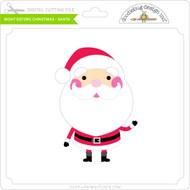 Night Before Christmas - Santa