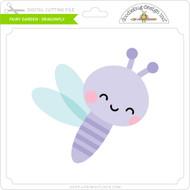 Fairy Garden - Dragonfly