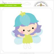 Fairy Garden - Fairy