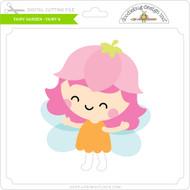 Fairy Garden - Fairy 6