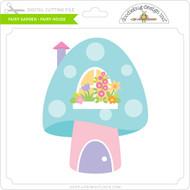 Fairy Garden - Fairy House