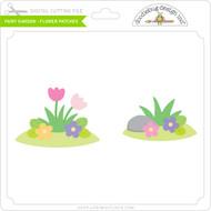 Fairy Garden - Flower Patches