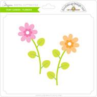 Fairy Garden - Flowers