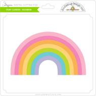 Fairy Garden - Rainbow