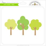 Fairy Garden - Trees
