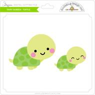 Fairy Garden - Turtle