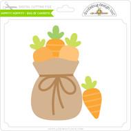 Hippity Hoppity - Bag of Carrots