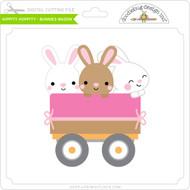 Hippity Hoppity - Bunnies Wagon