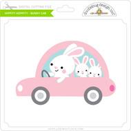 Hippity Hoppity - Bunny Car