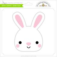 Hippity Hoppity - Bunny Head