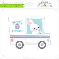 Hippity Hoppity - Bunny Mailman