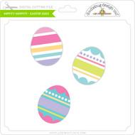 Hippity Hoppity - Easter Eggs