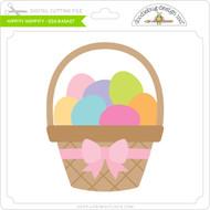 Hippity Hoppity - Egg Basket