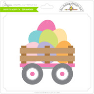 Hippity Hoppity - Egg Wagon