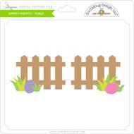 Hippity Hoppity - Fence