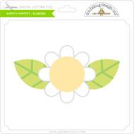 Hippity Hoppity - Flowers