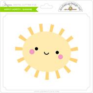 Hippity Hoppity - Sunshine