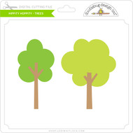 Hippity Hoppity - Trees
