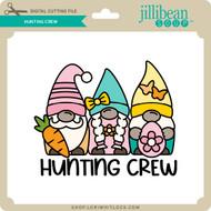 Hunting Crew