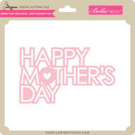 Spring Fling and Easter - Happy Mother's Day